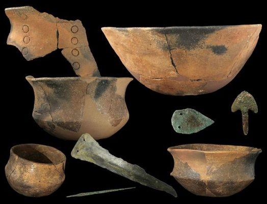 Idade do Bronze: características, períodos, ferramentas e invenções 1