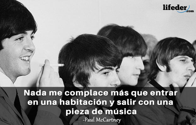 45 frases grandes de Paul McCartney 12