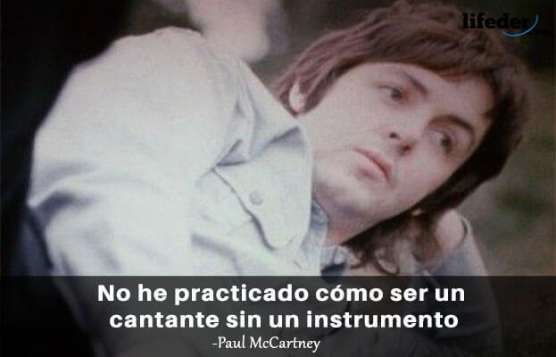45 frases grandes de Paul McCartney 19