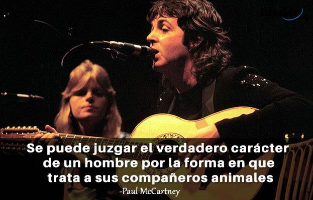 45 frases grandes de Paul McCartney 4