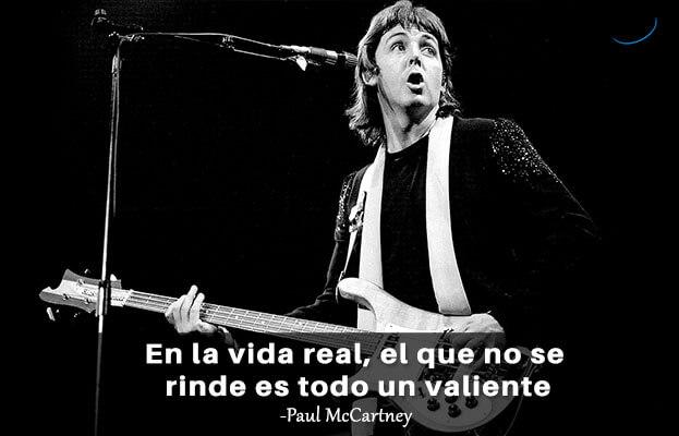 45 frases grandes de Paul McCartney 5