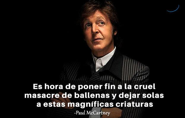 45 frases grandes de Paul McCartney 6