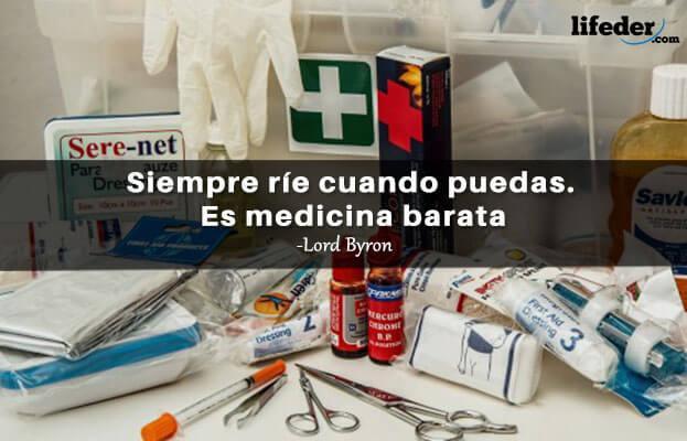 100 frases médicas famosas para médicos 4