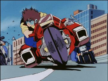 Os 20 tipos de anime mais vistos e lidos (com fotos) 14