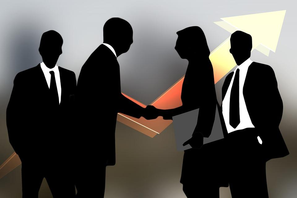 Mercado de Negócios: Recursos, Componentes 1