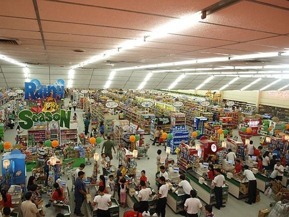 Mercados consumidores: características, tipos e exemplos 1