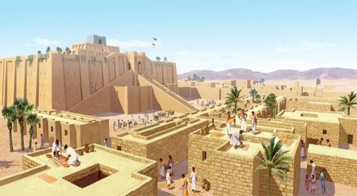 As 13 invenções mesopotâmicas mais importantes