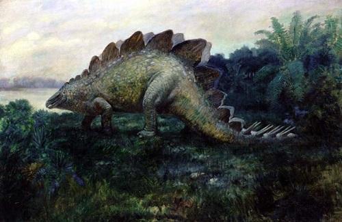 Era Mesozóica: características, divisões, geologia, espécies 3