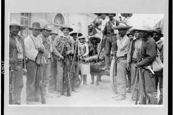 México no século XX: fatos e mudanças históricas 1