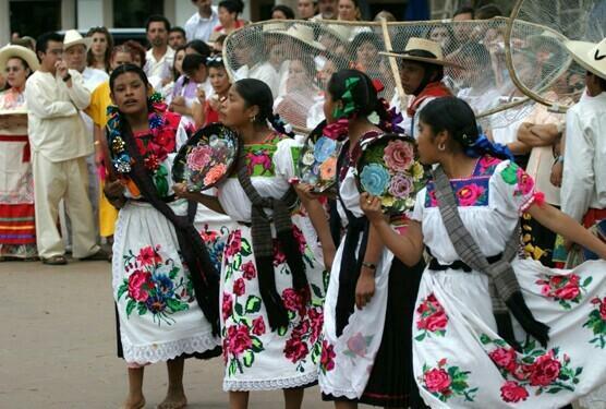 Cultura Michoacán: características mais importantes 1