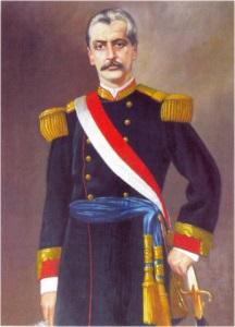 Segundo militarismo do Peru: principais características 1