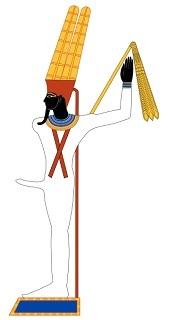 Os 50 deuses egípcios mais importantes e suas histórias 13