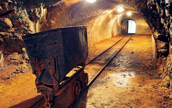 Minerais do Equador: Tipos de Depósitos 6