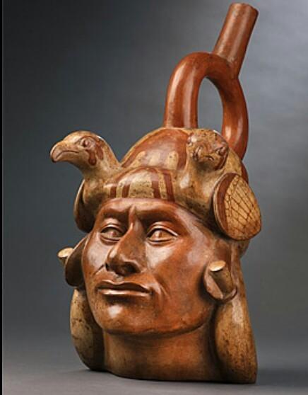 O primeiro povo do Peru 4