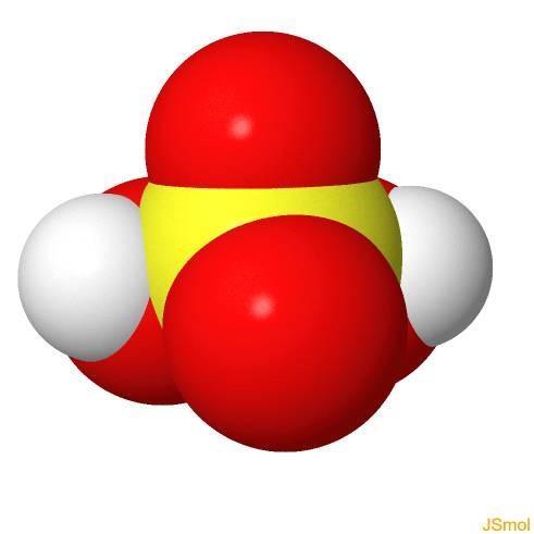Ácido sulfúrico (H2SO4): propriedades, estrutura e usos 6