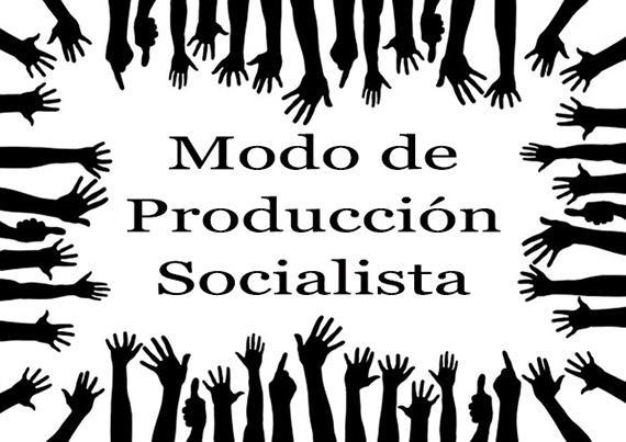 Modo de produção socialista: características e benefícios 1