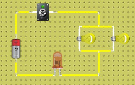 Circuito Elétrico Misto: Características e Como Funciona 9
