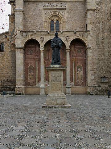 Fray Luis de Granada: Biografia e Obras 2