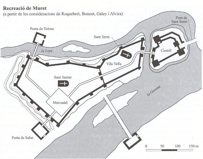 Batalha de Muret: antecedentes, causas e consequências 3