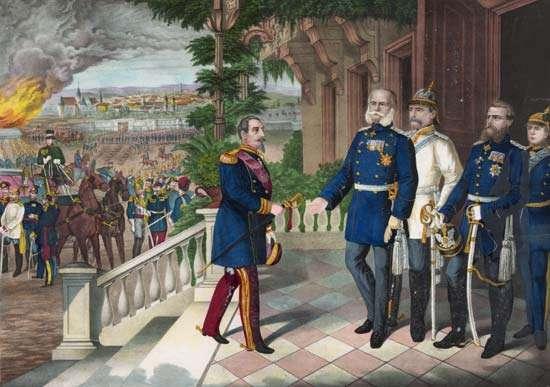 Segundo Império Francês: Características e Consequências 2