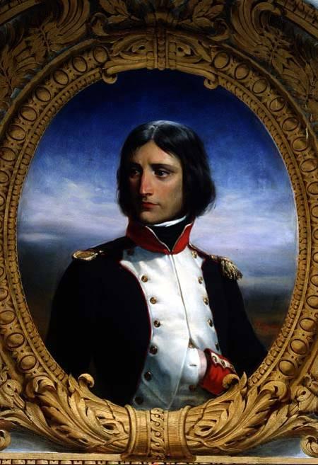 Napoleão Bonaparte: biografia - infância, governo, guerras 6