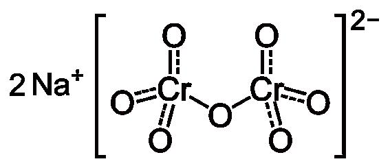 Ácido crômico: estrutura, propriedades, obtenção, usos 3