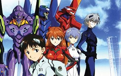 Os 10 Melhores Anjos Anime 2