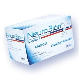 Neurobion: para que serve, indicações e contra-indicações 1