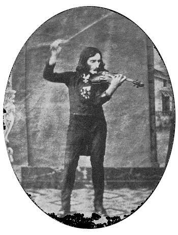 30 violinistas famosos da história e dos assuntos atuais 10