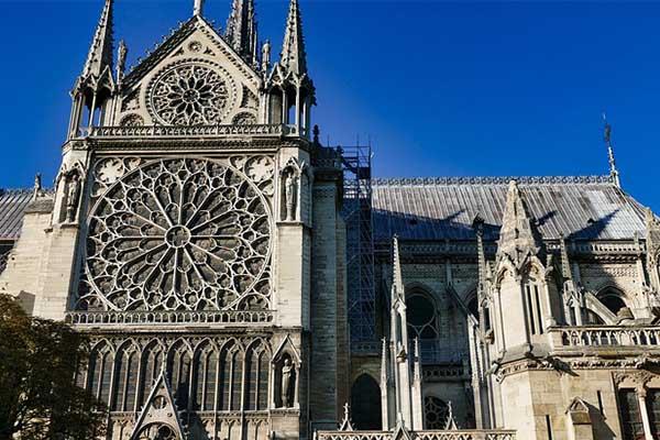 Cultura da Idade Média: história, religião, literatura, arte 2