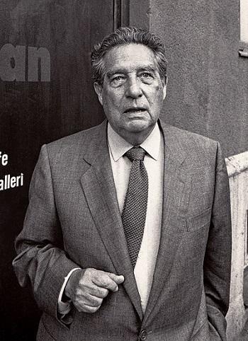 Juan Gil-Albert: biografia, estilo e obras 3