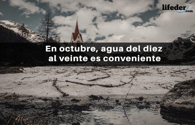 67 frases bonitas de outubro 11