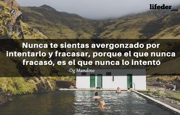 As 100 melhores frases de Og Mandino [com imagens] 5