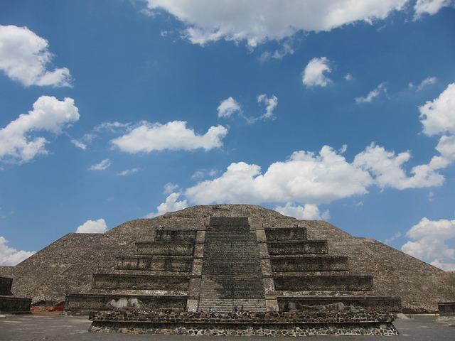 Organização política e social dos Teotihuacanos 1