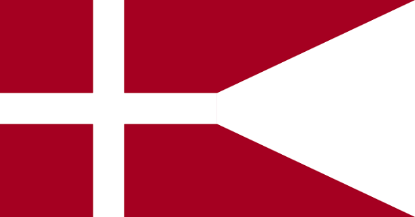 Bandeira da Dinamarca: História e Significado 4