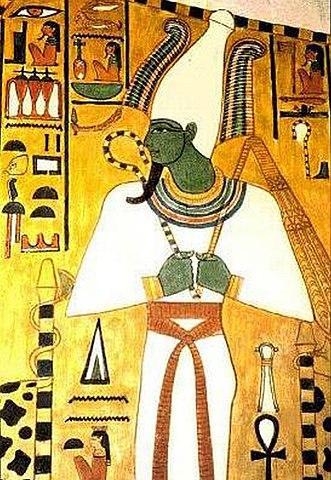 Os 50 deuses egípcios mais importantes e suas histórias 3