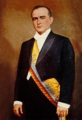 Otto Arosemena Gómez: biografia e obras em sua presidência 1