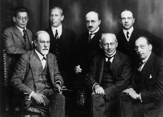 Otto Rank: biografia e teorias 2