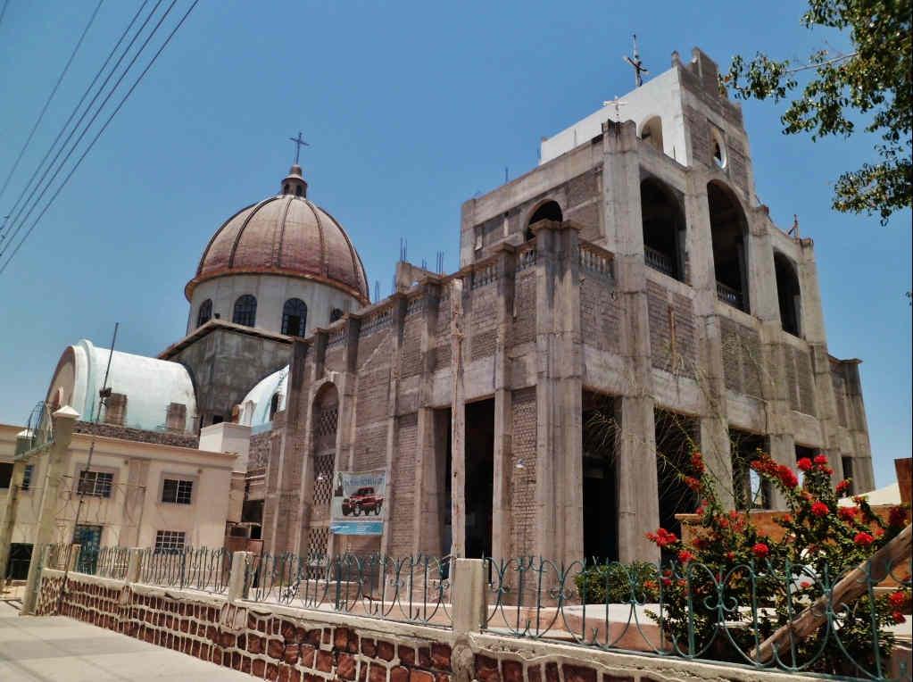Cultura da Baja California Sur: principais características 2