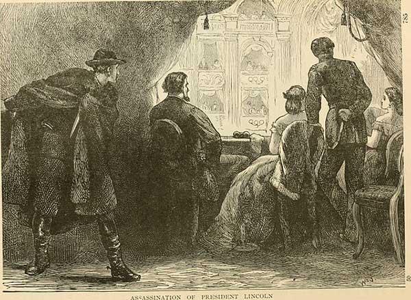 Abraham Lincoln - biografia, carreira, presidência, morte 8