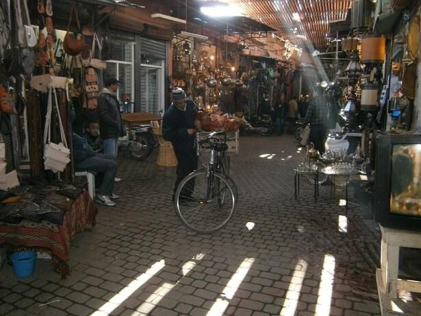 Como visitar Marrocos em 7 dias (Rota Econômica) 3