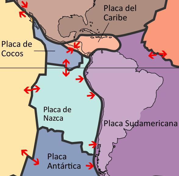 O que é o prato da América do Sul? Características principais 1