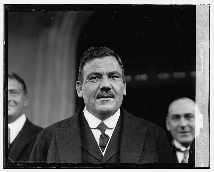 Plutarco Elías Calles: Biografia e Governo 1