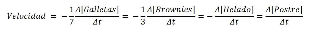 Cinética química: fatores, ordem de reação e aplicações 4