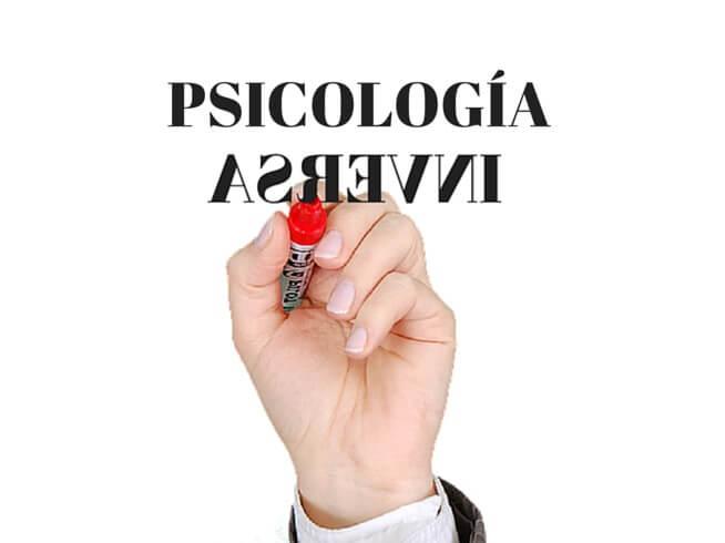 Psicologia reversa: o que é, fases e como usá-lo 1