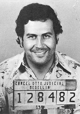 As 100 melhores frases de Pablo Escobar Gaviria 1