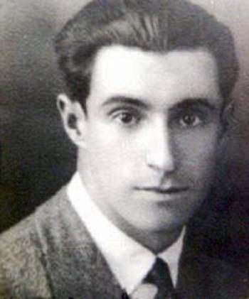 Pablo Palacio: biografia e obras 1