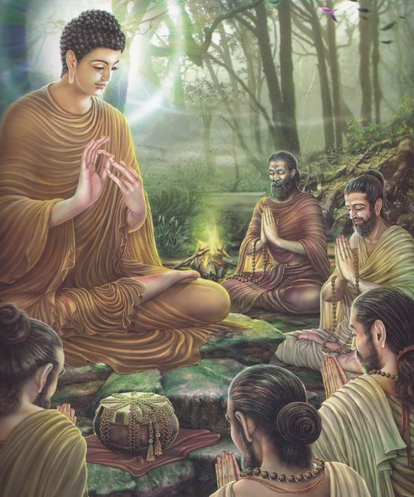 Buda (Siddharta Gautama): biografia, ensinamentos e influências 4