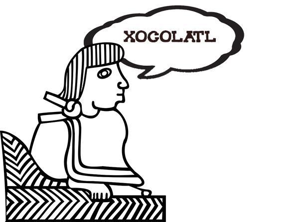 20 palavras indígenas do México e seu significado 1