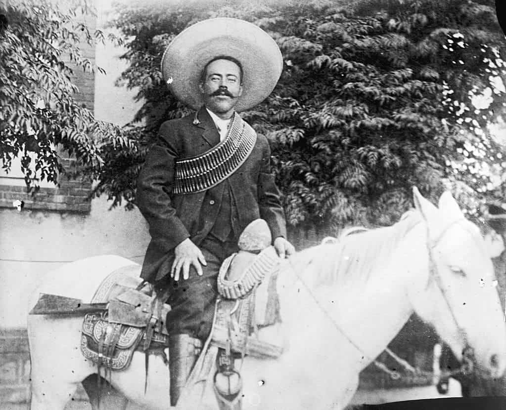 As 65 melhores frases de Pancho Villa (Doroteo Arango) 1